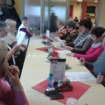Vánoční setkání klubu Elán