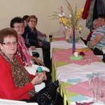 Velikonoce slavili také členové nového kontakťáckého klubu Jizerka