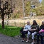 Týdenní pobyt v Karlových Varech