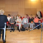 Seniorský pěvecký sbor Matylda a Tylda nahrál vlastní CD