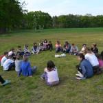 S dětmi na víkend v Holanech - to byl letní pobyt 2019