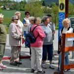 Pohoda na Obřím sudu Javorník a v Hodkovicích