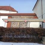 Klub Pohoda na výletě v České Lípě