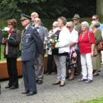 Pieta ke Dni památky obětí komunistického režimu