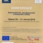 KONFERENCE LIBEREC 2018