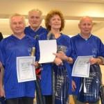 Jarní turnaj seniorů