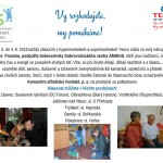 Podpora Dobrovolnického centra AMIKUS